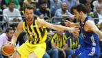 Fenerbahçe Beko - Anadolu Efes maç sonucu 82-73