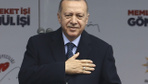 """Erdoğan'dan """"Kanal Ankara"""" müjdesi: Temelini çok yakında atıyoruz"""