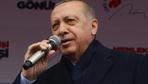 """Erdoğan: """"CHP'nin asli görevi bölücülere aracılık yapmaya dönüşmüştür"""""""