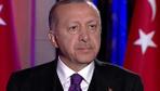 Erdoğan canlı yayında soruları cevaplıyor