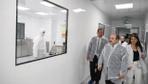 Sanayi ve Teknoloji Bakanı Varank, Türkiye'nin ilk kuduz antiserumu laboratuvarda