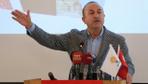 """Çavuşoğlu bu sözlerle yüklendi: """"Bizzat PKK tarafından yerleştirilmiştir"""""""