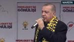 Cumhurbaşkanı Erdoğan'dan Meral Akşener'e sert tepki