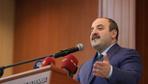 Sanayi ve Teknoloji Bakanı MustafaVarank: Ekonomiye olan güven artıyor