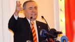Galatasaray yönetimi ibra edilmedi