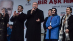 Cumhurbaşkanı Erdoğan müjdeyi verdi! Avcılar'a da yapılacak