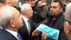 Kılıçdaroğlu o soruya çok sinirlendi: Allah belasını versin