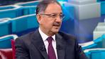 Özhaseki'den FETÖ iddialarına dikkat çeken yanıtlar
