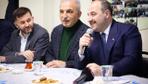 """Bakan Varank: """"Bu devlet baki kaldıkça ittifakımız sürecek"""""""