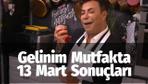 Gelinim Mutfakta sonuçları Gülcan resmen şov yaptı!