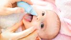 Bebeklerde burun tıkanıklığına iyi gelen 5 şey! Doğal bitkisel çözümler