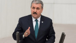 BBP Genel Başkanı Destici'den 'yeni parti' açıklaması