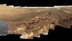 NASA Mars'tan çekilen en net fotoğrafı paylaştı