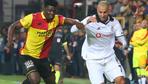 Beşiktaş, Göztepe'yi konuk ediyor