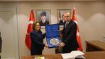 Erdoğan'dan Gaziantep halkına 'Medeniyet şehri' müjdesi