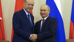 Vladimir Putin'den Erdoğan'a davet!