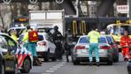 Hollanda'da silahlı saldırı: 1 ölü