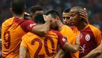 Galatasaray'da ilk yolcu belli oldu