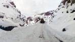 Meteorolojiden bu iller için buzlanma ve çığ uyarısı