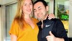 Serdar Ortaç'ın ses kaydı çıktı Chloe Lougnan ile ilgili olay iddia