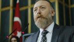 HDP Eş Genel Başkanı Sezai Temelli hakkında terör soruşturması!