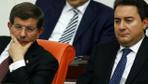 Ahmet Davutoğlu ve Ali Babacan iddiaları boşa çıktı! Yeni parti ile ilgili asıl bomba patladı
