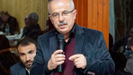 CHP'den Antalya'da Öcalan sempatizanı bir aday daha