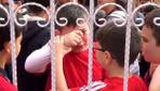 Denizli'deki 5.5'lik deprem öğrencileri derste yakaladı