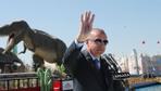 Cumhurbaşkanı Erdoğan: Ankara'yı sahte imzalarla senet imzalayanlara teslim edemeyiz