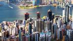 Hong Kong'ta oturacak yer kalmadı yapay ada inşa edilecek
