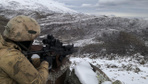Türkiye ile İran ortak operasyonundan fotoğraflar