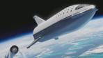 Elon Musk'tan çılgın proje 9 saatlik yolculuk 29 dakikaya inecek!