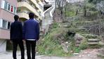 CHP'li belediyenin fıkraları aratmayan merdiveni