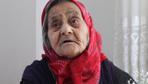 107 yaşında doğum günü kutlanan Feriye nine uzun yaşamın sırrını söyledi