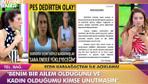Ecem Karaağaç'dan 2. sayfaya bomba enerji açıklaması