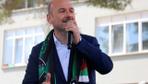 Bakan Soylu, PKK'nın sözde yöneticilerine 'hayvan' diye seslendi