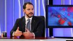 Bakan Albayrak'tan enflasyon ve döviz açıklaması