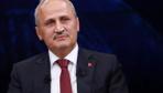 """Bakan Turhan: """"Kanal İstanbul'da 2025'te deniz araçları geçmeye başlar """""""