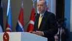 """Erdoğan: """"Golan Tepeleri'nin işgalinin meşrulaştırılmasına asla izin vermeyiz"""""""