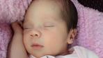 Kolombiya'da ilginç doğum bebek içinde bebek