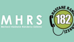 MHRS hastane randevusu alma ekranı TC ile giriş