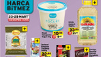 A101'de hafta sonu indirimi! 23-29 Mart A101 market aktüel ürünler indirim kataloğu yayında!