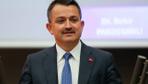 Bekir Pakdemirli: Türkiye tarımsal hasıladaAvrupa'da birinci