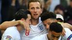 EURO 2020 elemelerinde toplu sonuçlar İngiltere gol yağdırdı