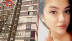 9. kattan düşen genç kızın son mesajı ortaya çıktı