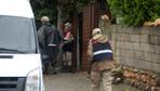 Şanlıurfa'da 2 kişinin evde başlarından vurulmuş cesedi bulundu