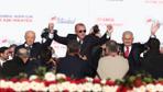 Cumhurbaşkanı Erdoğan: Hepinizin kimliğini biliyoruz