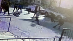 Karaman'da okul önünde dehşet!