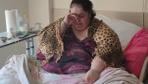 İki kanseri yendi şimdi çocuklarının yüzüne bakamadı