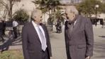 Binali Yıldırım YouTube kanalında İlber Ortaylı'yı konuk etti